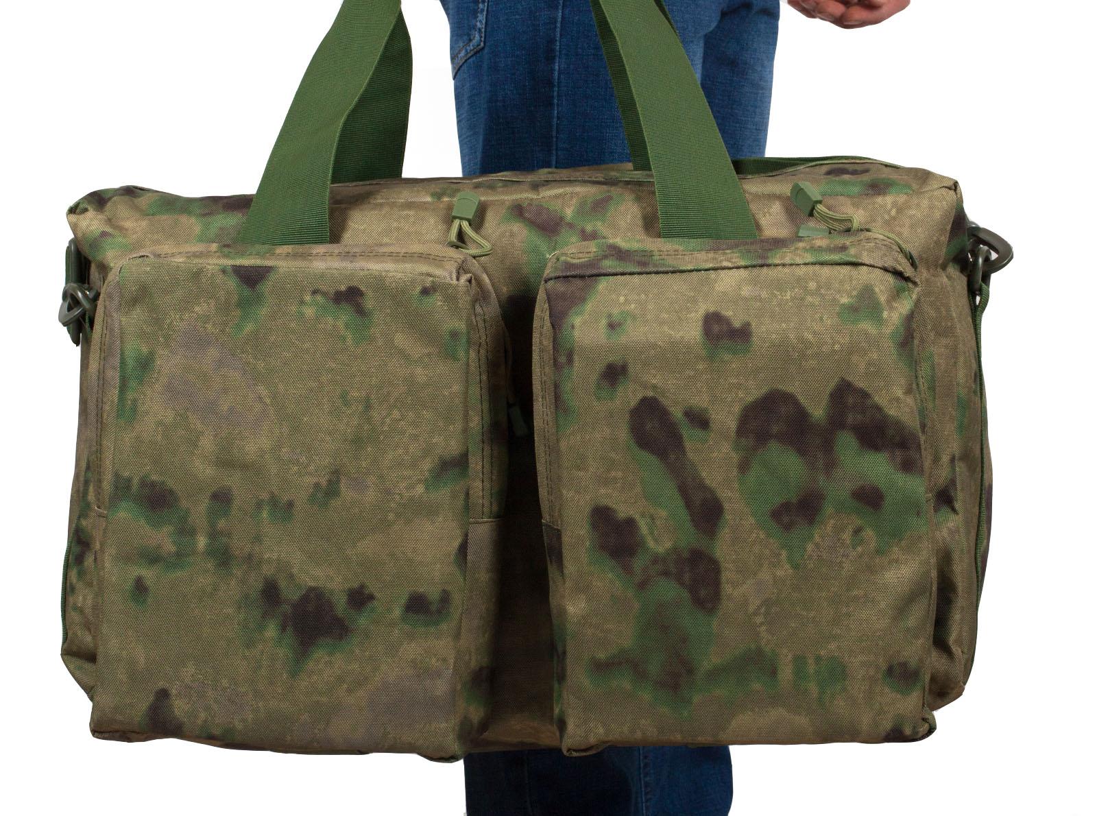 Купить в интернет магазине рюкзак военной разведки