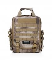 Тактическая армейская сумка-рюкзак BLACKHAWK