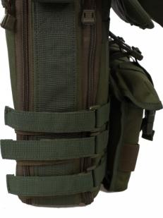 Тактическая сумка для ноутбука Tactical Messenger Bag