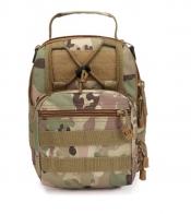 Тактическая сумка-рюкзак для охоты MOLLE