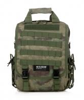 Тактическая сумка-рюкзак под ноутбук BLACHAWK