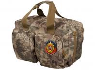 Тактическая заплечная сумка для походов с нашивкой УГРО