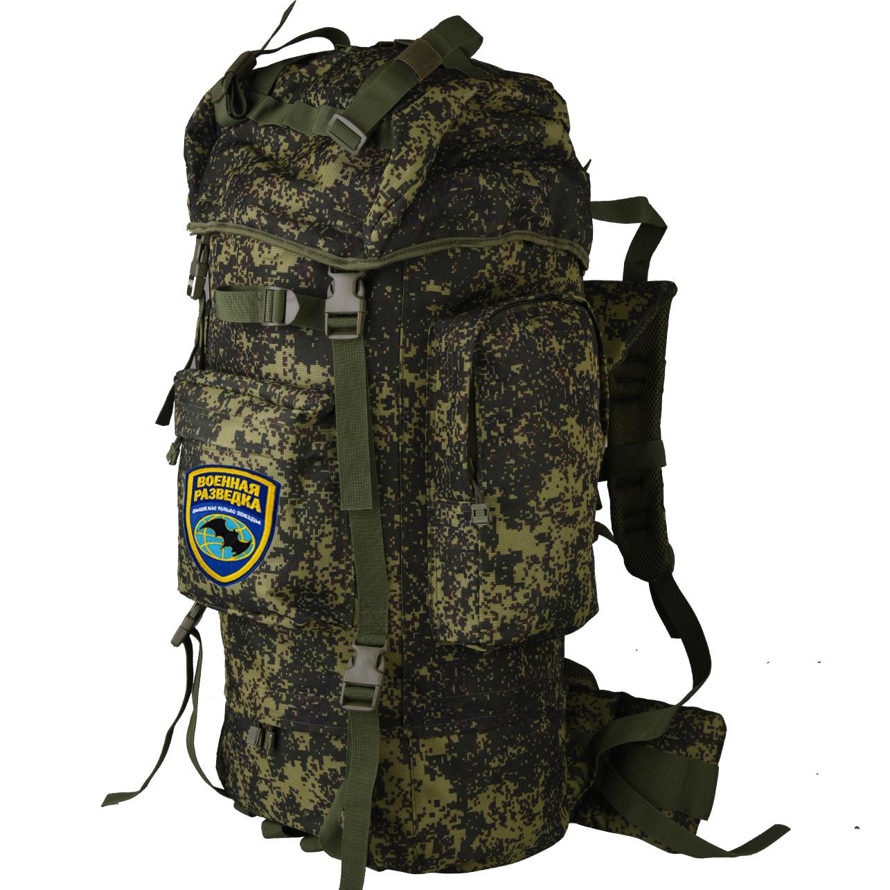 Купить в интернет магазине Военпро рюкзак военной разведки