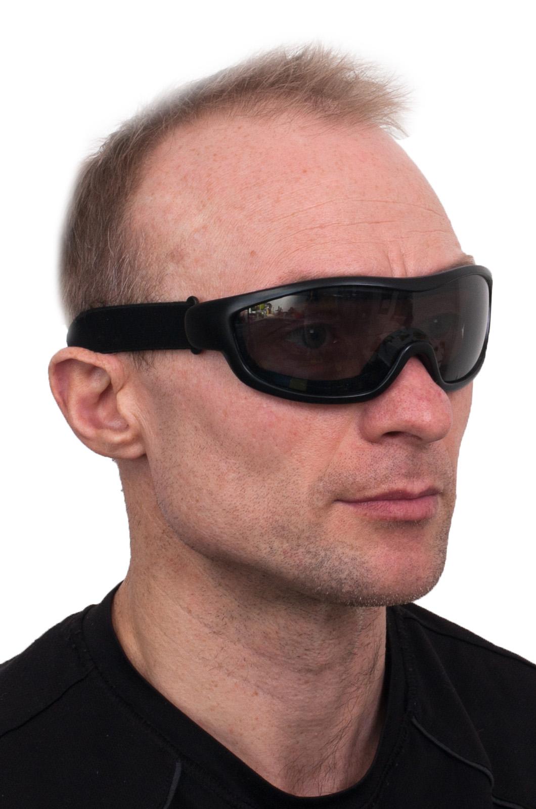 Заказать тактические баллистические очки
