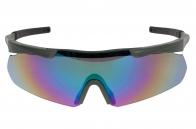Тактические очки с 3 сменными линзами
