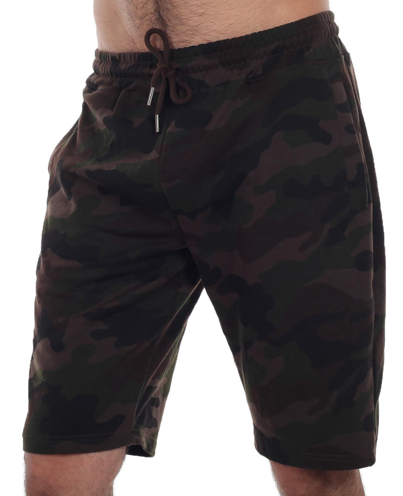 Купить в Москве мужские тактические шорты