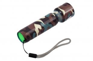 Тактический фонарик камуфляжный по лучшей цене