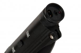 Тактический фонарик с ножом H-8 по лучшей цене