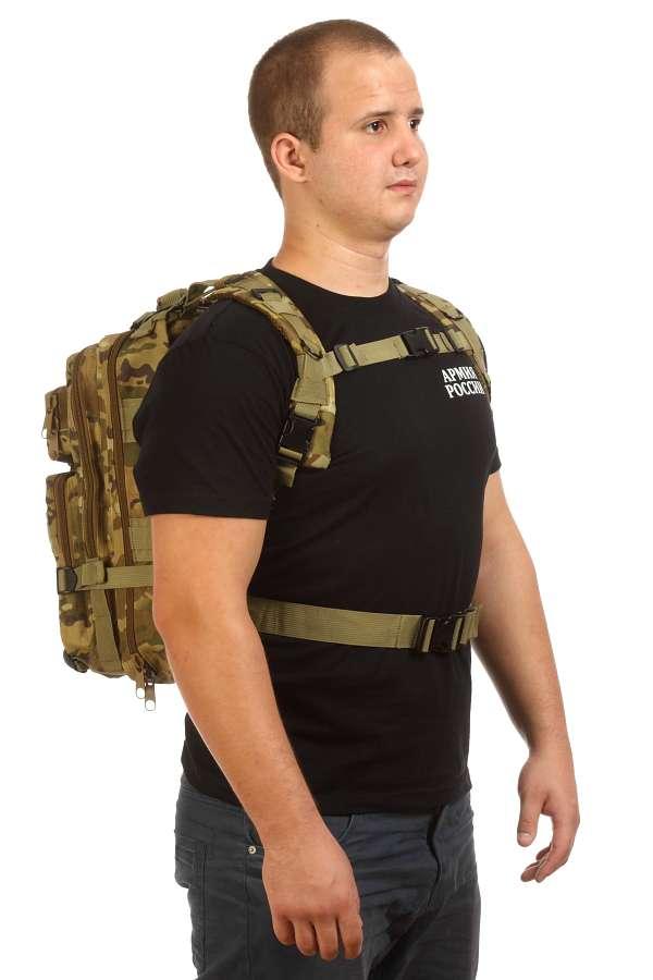 Тактический рюкзак 30 л. Multicam Desert
