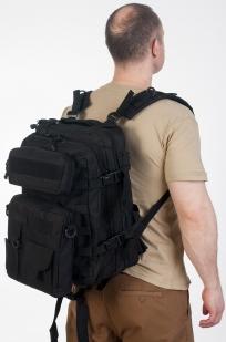 Тактический рюкзак Defcon (черный)