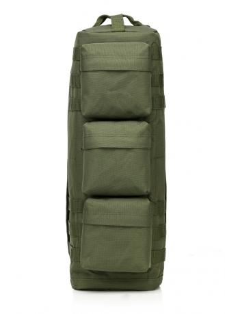 Тактический рюкзак для ружья недорого
