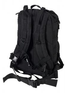 Тактический рюкзак НАТО черный