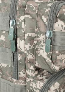 Тактический рюкзак НАТО камуфляж ACU