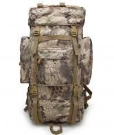Тактический рюкзак охотника под ружьё и снаряжение