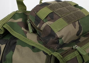 Тактический рюкзак ROGISI 10r30 французский камуфляж