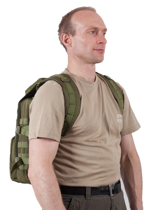 Тактический рюкзак ROGISI 10r30 хаки-олива