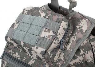 Тактический рюкзак ROGISI 10r30 камуфляж ACU