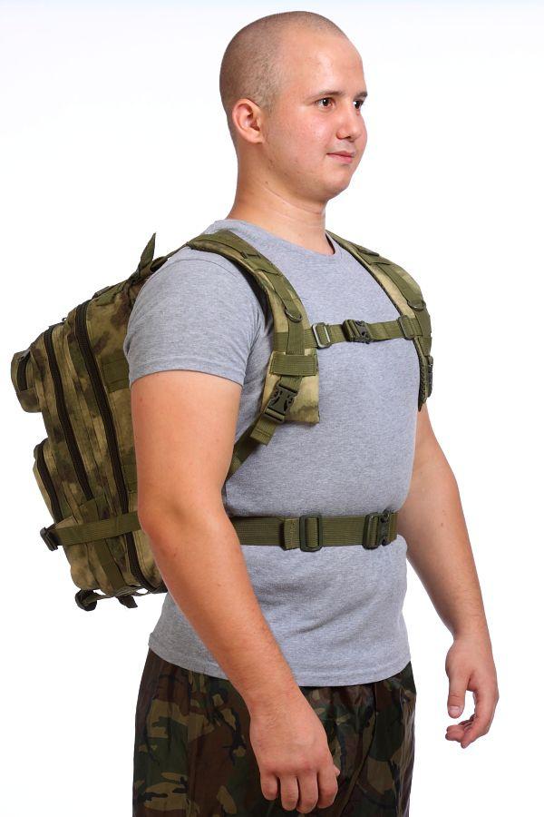 Тактический рюкзак США (A-TACS)