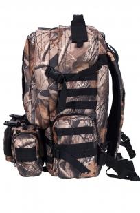 Тактический рюкзак US Assault камуфляж Realtree AP