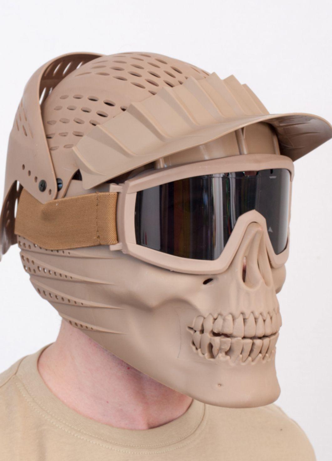 Тактический шлем для страйкбола по лучшей цене