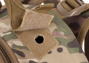 Тактический военный рюкзак камуфляж Multicam