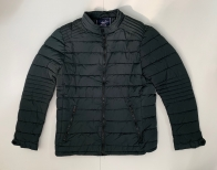 Темная мужская куртка от Giovanni Gali