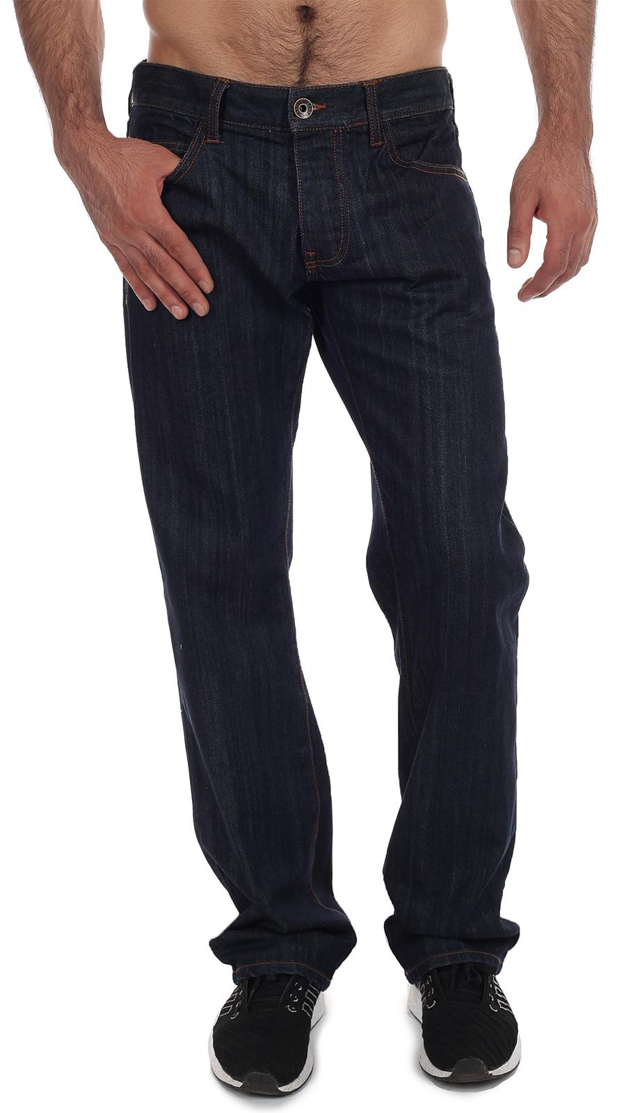 Купить мужские джинсы классику