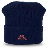Повседневная мужская шапочка Kappa от итальянского бренда спортивной одежды