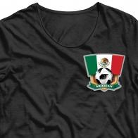 Термонаклейка сборной MEXICAN