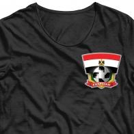 Термотрансфер сборной Египта