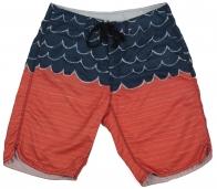 Только для модных парней! Суперпопулярные шорты Quiksilver по выгодной цене. Не пропусти!