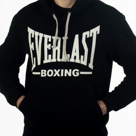 Толстовка «Everlast» с капюшоном