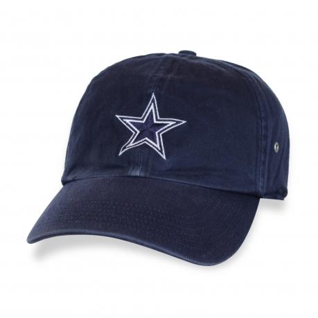 Топовая бейсболка Dallas Cowboys -