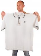 Топовая футболка поло от BARE FOX (США)