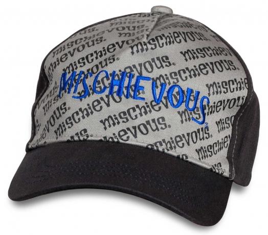 Топовая кепка MISCHIEVOUS ®