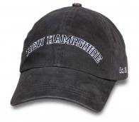 Топовая мужская кепка-бейсболка New Hampshire.