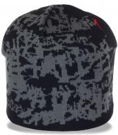 Топовая оригинальная мужская шапочка