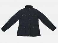 Трендовая демисезонная женская куртка Golden Island