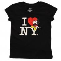 Трендовая детская футболка от американского бренда Disney®