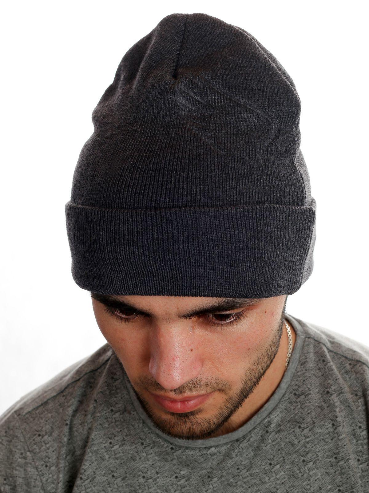 Купить мужскую спортивную шапочку онлайн