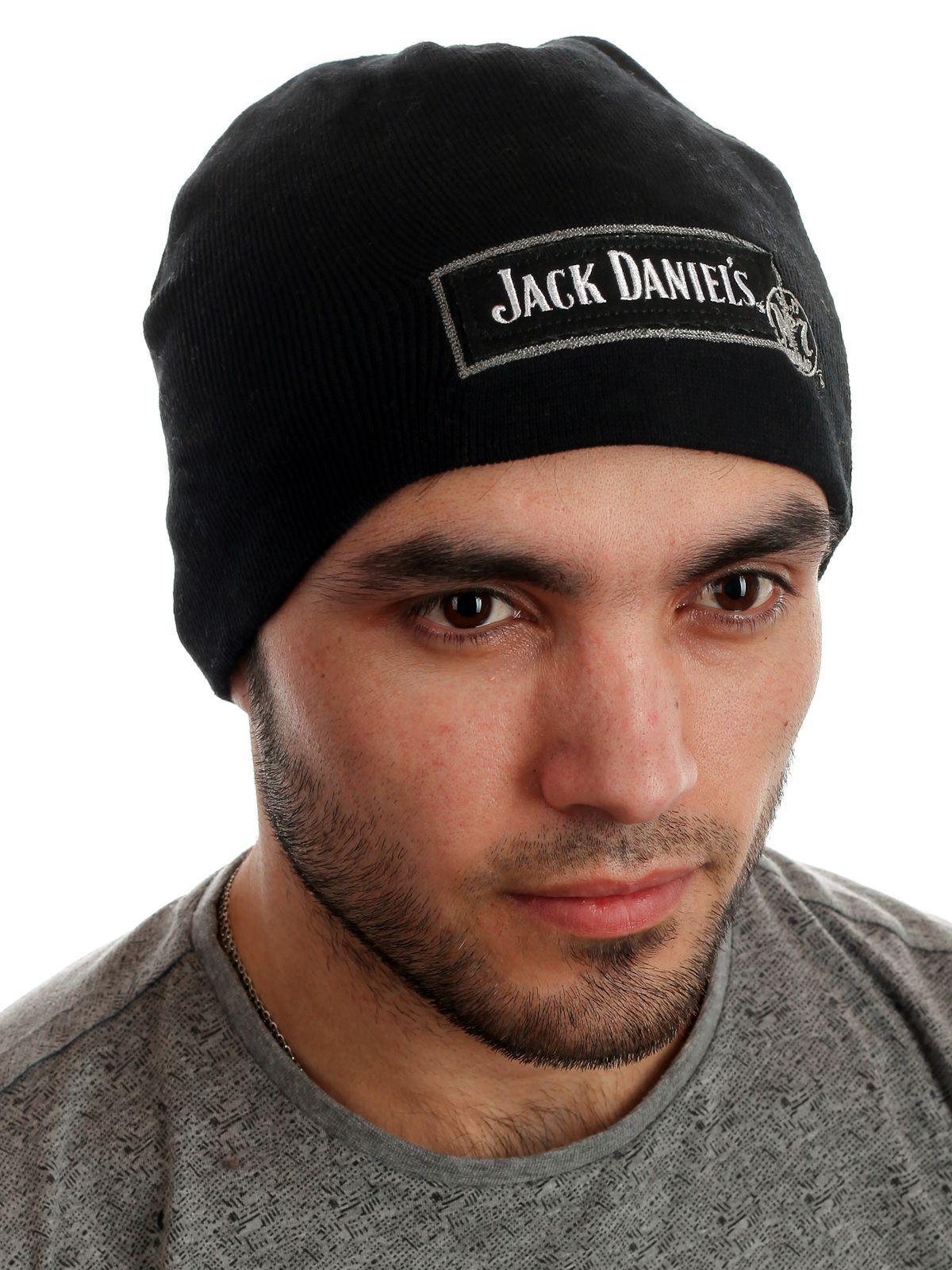 Трендовая спортивная шапка Jack Daniel's