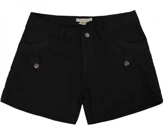 Трендовые шорты для мужчин от Young USA