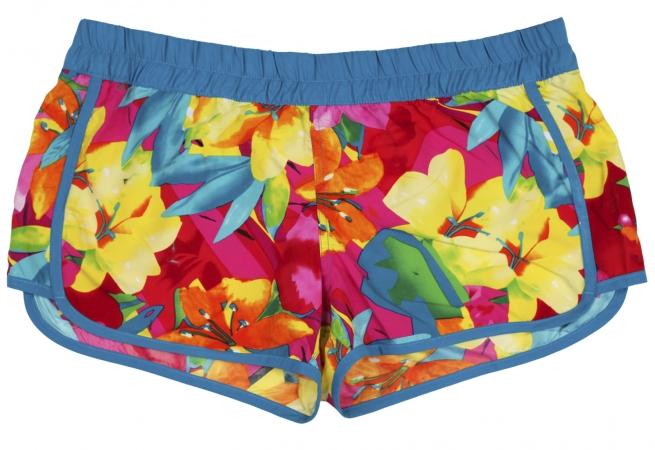 Цветочные шорты от Walmart
