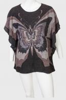 Роскошная туника Butterfly Style.