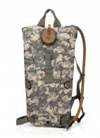 Удобный рюкзак для велосипедистов с гидропаком