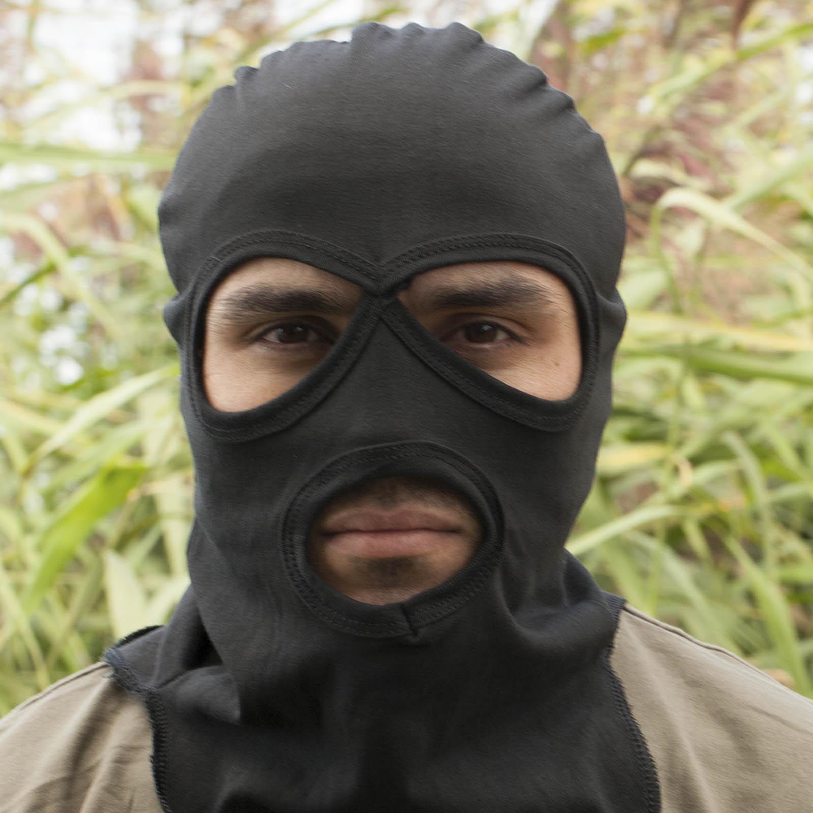 Купить маску балаклаву на лицо