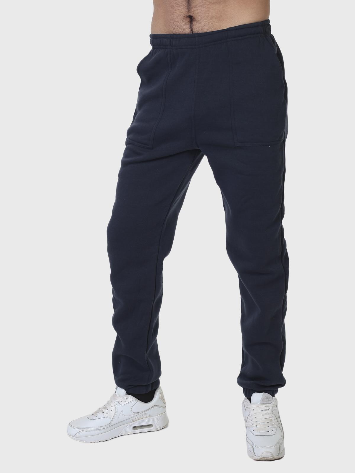 Утепленные спортивные штаны для мужчин (Lowes, Австралия) заказать в Военпро