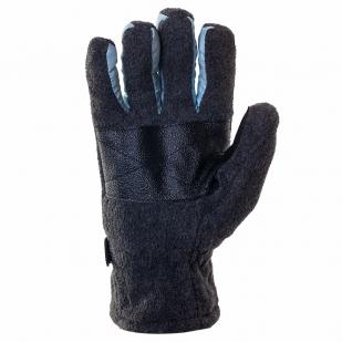 Утепленные зимние перчатки из флиса (Overdrive) заказать в Военпро