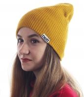 Уютная шапочка Neff для девушек. Популярная модель на все случаи жизни. Заказывай и не мерзни!