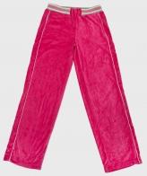 Велюровые штаны для спорта от LOBO